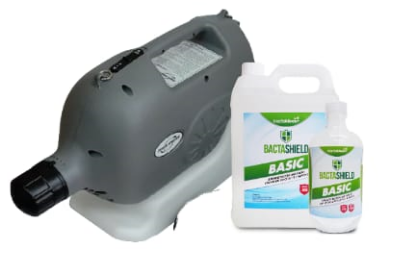 Picture of Bactashield Power Sprayer Home Service
